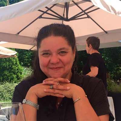 Natalia Vila Carvajal / Presidente