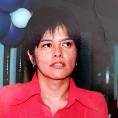 Bibiana Valderrama Rojas / Directora Ejecutiva
