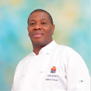 Willians Lucumy Fory / Consejo Directivo Academia Colombiana de Gastronomía