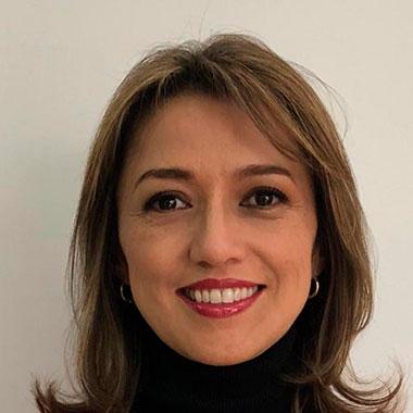 María Isabel Valderrama Rojas