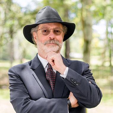 Mauricio Bermúdez Rodríguez / Consejo Directivo Academia Colombiana de Gastronomía.