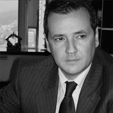 Carlos Alberto Vives Pacheco