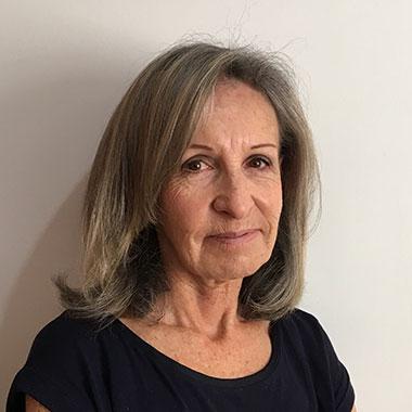 Cecilia Restrepo de Fuse