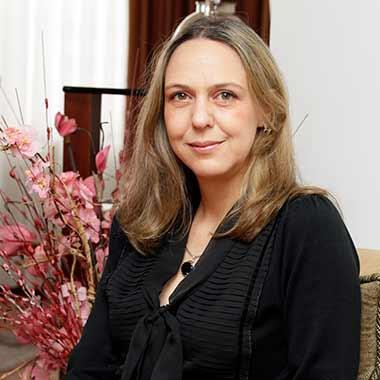 Juanita España García