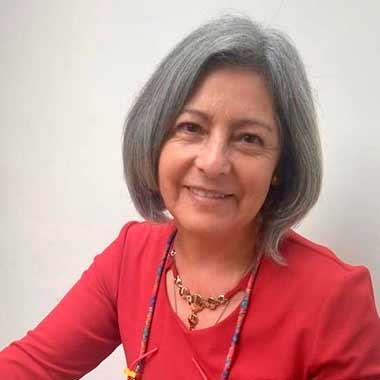 Ruth Godoy Muñoz