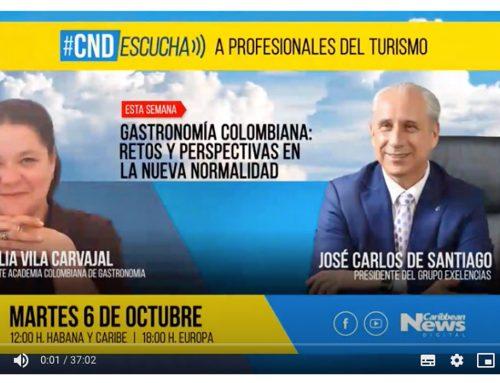 Entrevista CND