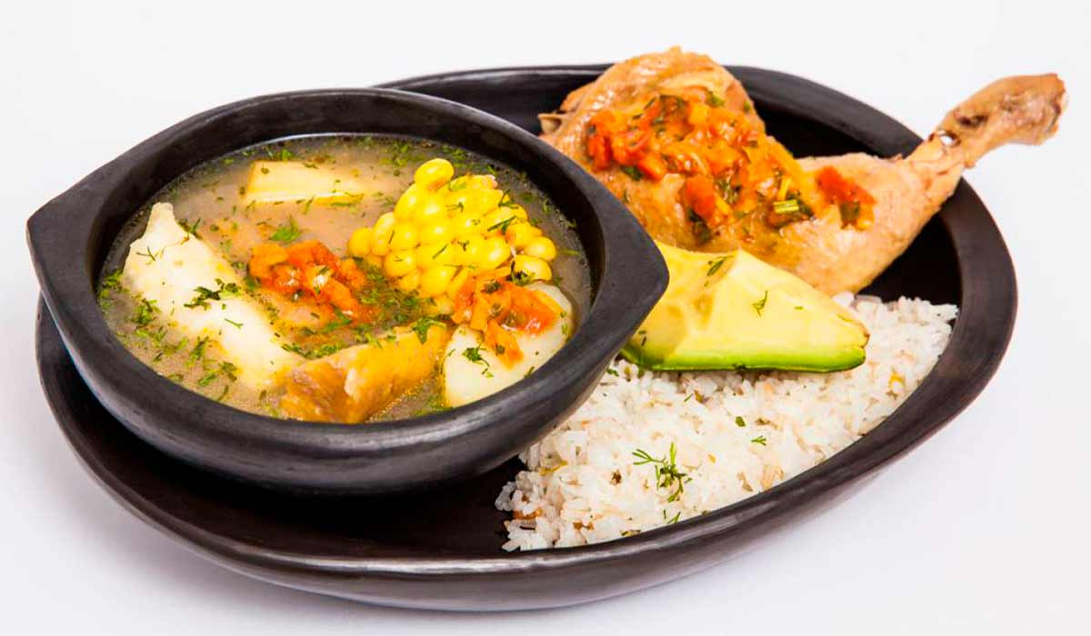 Colombia mejor destino gastronomico