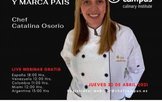 Catalina Osorio