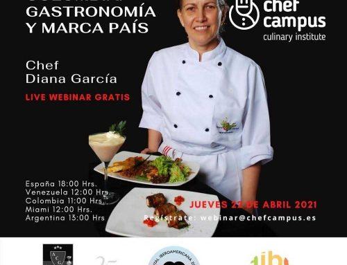 Colombia: gastronomía y marca país (parte3)