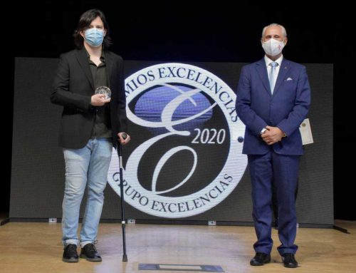 Premio «Excelencias Gourmet 2020»