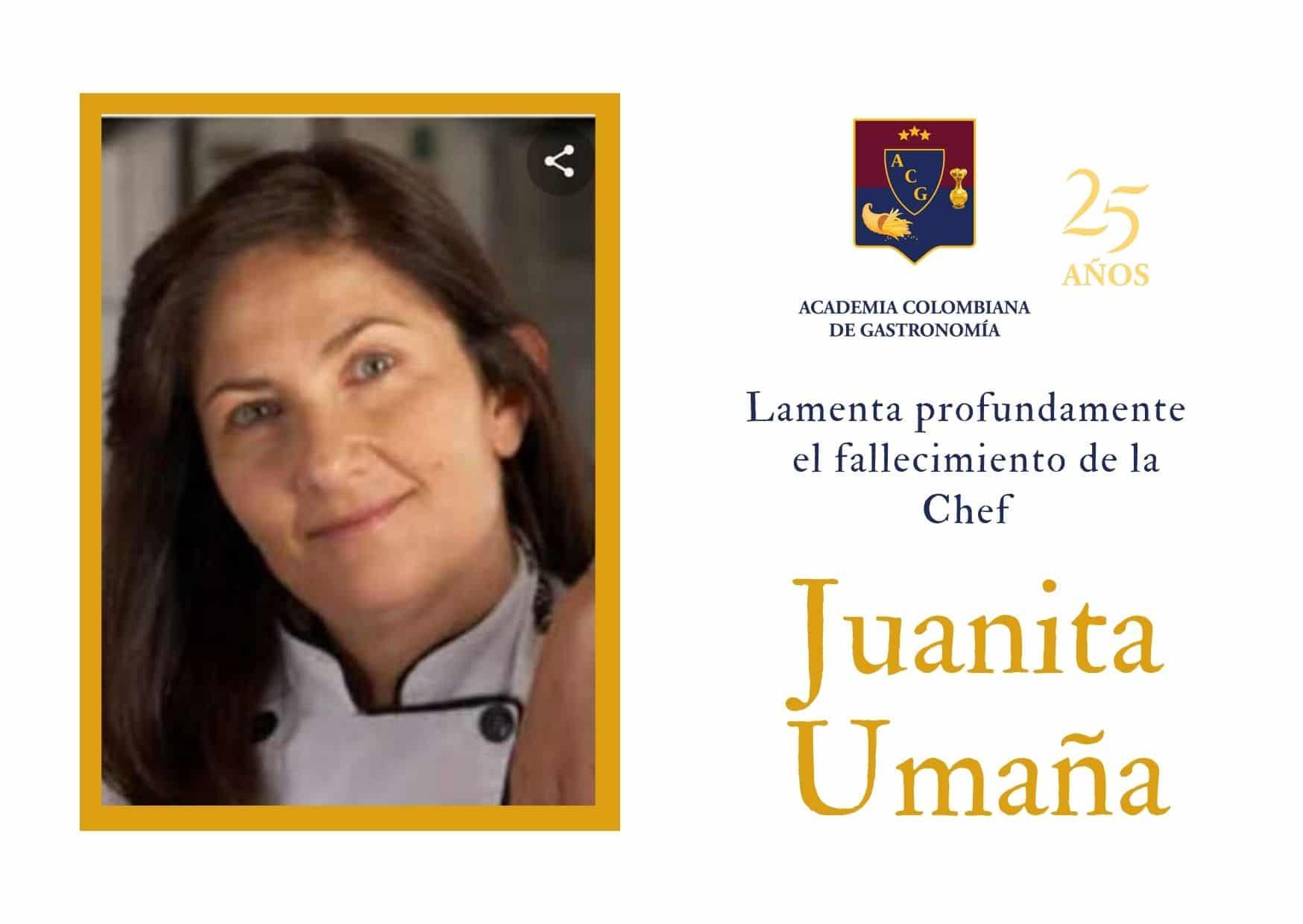 Juanita Umaña