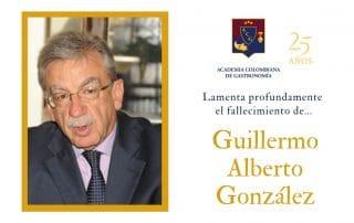 Guillermo Alberto González