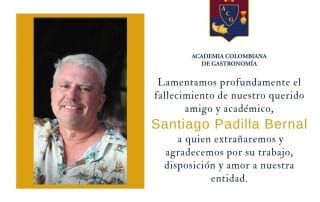 Santiago Padilla Bernal